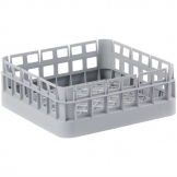 Classeq Ware Washer Open Basket 16 Compartments