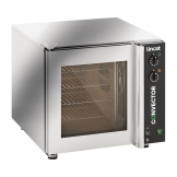 Lincat Convector Manual Electric Counter-top Convection Oven CO343M