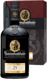 Image of Bunnahabhain - 25 Year Old