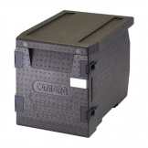 Cambro Insulated Front Loading Food Pan Carrier 60 Litre