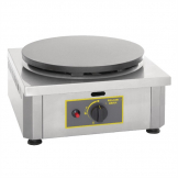 Roller Grill Single LPG Gas Crepe Maker CSG400