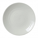 Steelite Scape Pure White Coupe Plates 285mm (Pack of 12)