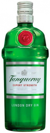 Tanqueray - 43.1% Gin (70cl Bottle)