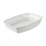 Revol Alexandrie Rectangular Roasting Dishes 340x 225mm
