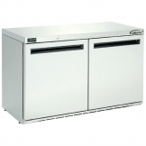 Williams Double Door 267Ltr Undercounter Refrigerator HA280-SA