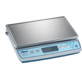 Edlund Bravo 480 Digital Scale with Clearshield Protective Cover 13.6Kg