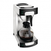 Buffalo Filter Coffee Maker