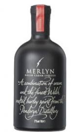 Image of Merlyn - Welsh Cream Liqueur