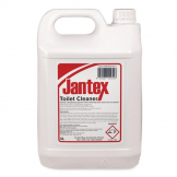 Jantex Toilet Cleaner Ready To Use 5Ltr