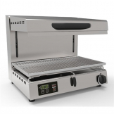 Blue Seal Rise and Fall Salamander Grill with Plate Detection QSET 60