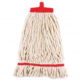SYR Kentucky Mop Head Red