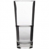Libbey Endeavour Hi Ball Glasses 350ml CE Marked at 285ml