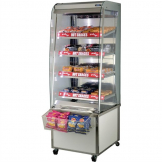 Moffat Hot Food Display Multideck Merchandiser MH1