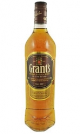 Image of Grants - Ale Cask Finish