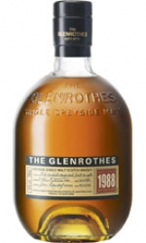 Image of Glenrothes - 1988 Bottled 2014