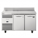 True Double Door Counter Freezer TCF1/2