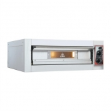 Single Deck Electric Pizza Oven