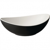 APS Dual Tone Curved Bowl 350ml