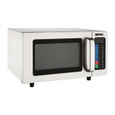 Buffalo Programmable Commercial Microwave Oven 1000W