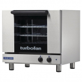 Blue Seal Turbofan Convection Oven E23M3