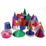Children's Party Hats (Pack of 144)