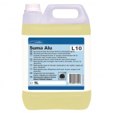 Suma Alu L10 Dishwasher Detergent Concentrate 5Ltr (2 Pack)