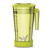 Waring Yellow 2Ltr Jar for use with Waring Xtreme Hi-Power Blender