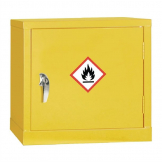 Single Door Hazardous Substance Cabinet 5Ltr