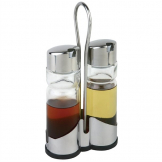 APS Cruet Set and Stand