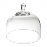 Utopia Medium Glass Cloches