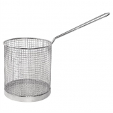 Vogue Stainless Steel Spaghetti Basket 5.9""