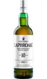 Image of Laphroaig - 10 Year Old