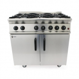 Parry 600 Series Oven Range GB6P