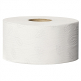Tork Mini Jumbo Toilet Paper 2-Ply 170m (Pack of 12)