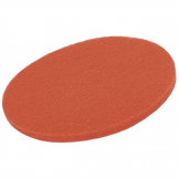 SYR Floor Buffing Pad Red (Pack of 5)