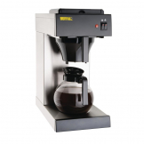 Buffalo Manual Fill Filter Coffee Machine