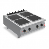 Falcon F900 Four Hotplate Boiling Top E9084