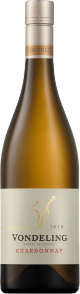 Vondeling - Chardonnay 2019 (75cl Bottle)