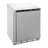 Polar C-Series Stainless Steel Under Counter Freezer 140Ltr
