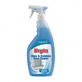 Bryta Glass and Stainless Steel Cleaner Ready To Use 750ml