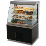 Victor Optimax Refrigerated Display Unit 1000mm