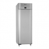 Gram Eco Plus 1 Door 610Ltr Meat Fridge Vario Silver M 70 RCG C1 4N