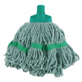 SYR Mini Mop Head Green