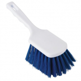 Jantex Hand Brush Blue