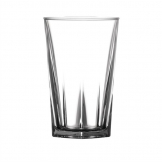BBP Polycarbonate Penthouse Hi Ball Glasses 285ml CE Marked (Pack of 36)