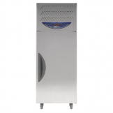 Williams Reach In Blast Chiller Freezer Stainless Steel 50kg WBCF50 S3