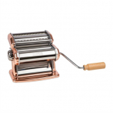 Imperial Manual Pasta Machine Copper