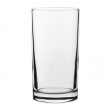 Utopia Nucleated Toughened Hi Ball Glasses 280ml CE Marked (Pack of 48)