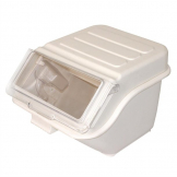 Vogue Polypropylene Ingredient Bin 38Ltr