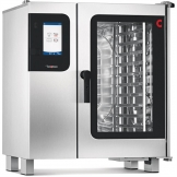 Convotherm 4 easyTouch Combi Oven 10 x 1 x1 GN Grid with Smoker Grill and Install